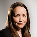 Kate Scammell, Partner - Jackson West Solicitors